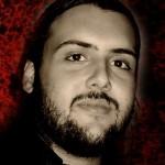 """""""Occhi rossi"""" di Andrea Donaera: in un organo di senso un compendio di emozioni"""