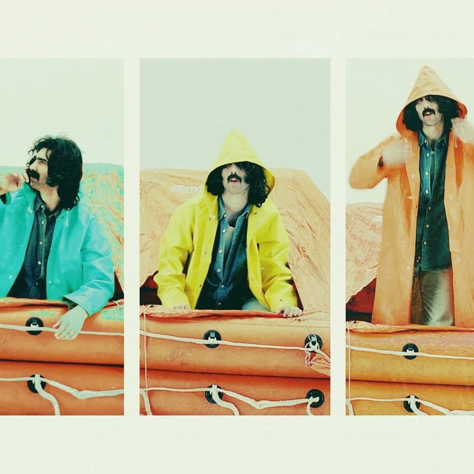 """""""Uomo Donna"""", in uscita l'album di Andrea Laszlo De Simone: il nuovo videoclip """"Vieni a salvarmi"""" è un manifesto"""