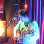 "Selfie & Told: Andy K Leland racconta l'EP d'esordio ""Happy Daze"""
