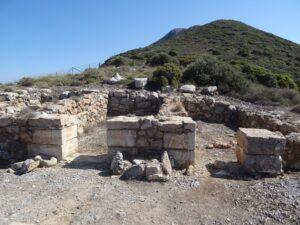 Anemospilia - Creta