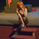 """""""Le monologhe"""": tre monologhi per donna diretto da Angela Calefato, dal 16 al 19 ottobre, Roma"""