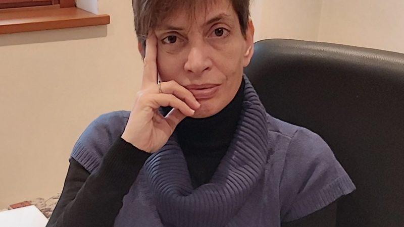 """Intervista di Alessia Mocci ad Angela Interdonato: vi presentiamo """"Il viaggio di un'anima"""""""