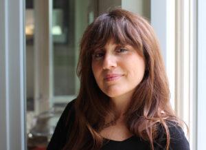 Angela Vecchione
