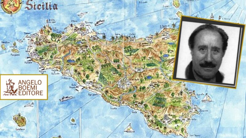 """""""Storia di Sicilia dalla Preistoria ai nostri giorni"""" di Angelo Boemi: alcune citazioni sull'abolizione della Costituzione siciliana"""