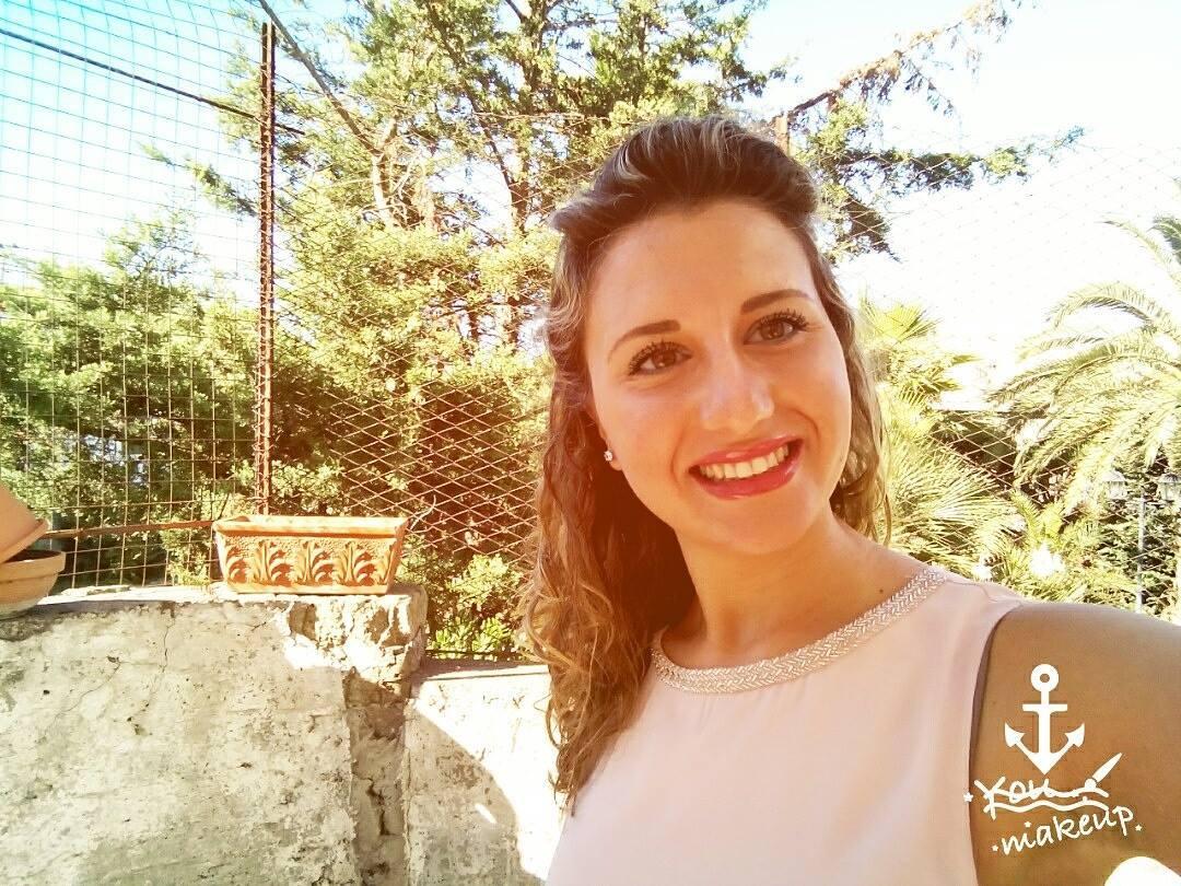 Intervista di Emma Fenu ad Anna Ferriero, una giovane poetessa che guarda al futuro con saggezza