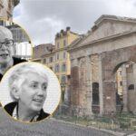"""""""Anime nere"""" di Anna Foa e Lucetta Scaraffia: due donne e due destini nella Roma nazista"""