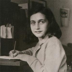 27 gennaio: Giornata della Memoria dedicata ad Anna Frank