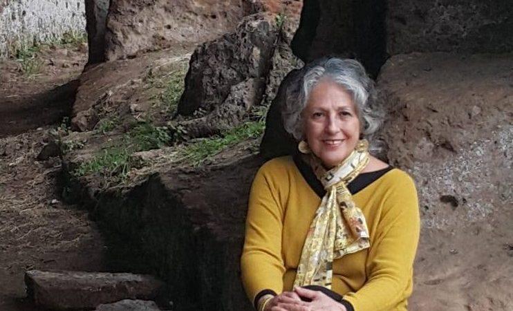 iSole aMare: Emma Fenu intervista Anna Fresu fra fluida identità e diversità