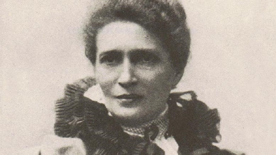 Le métier de la critique: Anna Kuliscioff, una donna votata alla libertà
