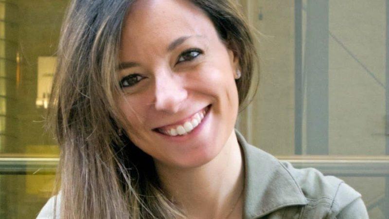 Intervista di Emma Fenu ad Annarita Lacinio: donna, mamma e blogger che racconta se stessa con sincerità