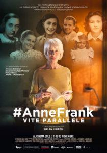 Anne Frank. Vite parallele