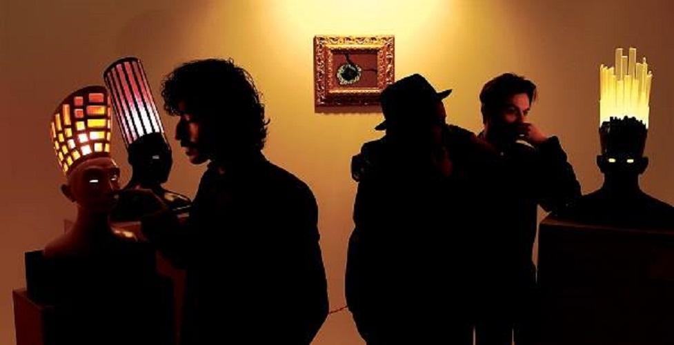 """""""Fino all'anima e ritorno"""" della band Anonima Noire: canzoni pop con grandi incursioni rock"""