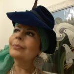 """Intervista di Beatrice Tauro ad Antonella Pagano: vi presentiamo """"Cantò come Dea"""""""
