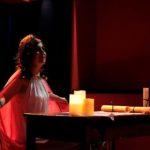 Donne contro il Femminicidio #12: le parole che cambiano il mondo con Antonella Rizzo