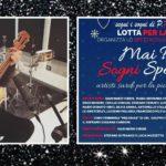 Intervista di Emma Fenu ad Antonello Colledanchise: quando la musica rende ogni giorno speciale e dolce come Natale