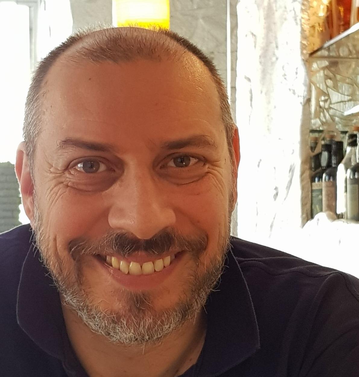 """Intervista di Antonella Quaglia ad Antonello Loreto, autore di """"Regina Blues"""""""