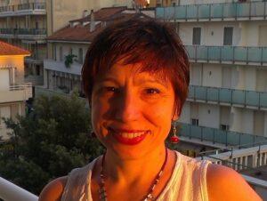 Antonia Romagnoli