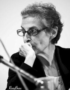 Antonietta Langiu - Photo by Rosy Brau
