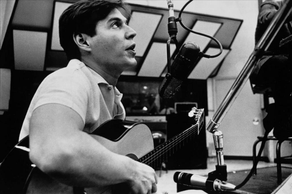 Antonio Carlos Jobim: una raccolta di testimonianze e ricordi per raccontare  O Maestro