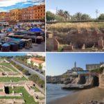 Anzio, fra storia e natura: dalla Villa di Nerone alla Seconda Guerra Mondiale