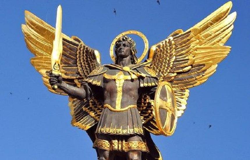 Tra mito e realtà: il mistero della linea sacra dell'Arcangelo San Michele