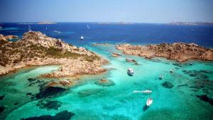 Arcipelago La Maddalena - Porto Madonna