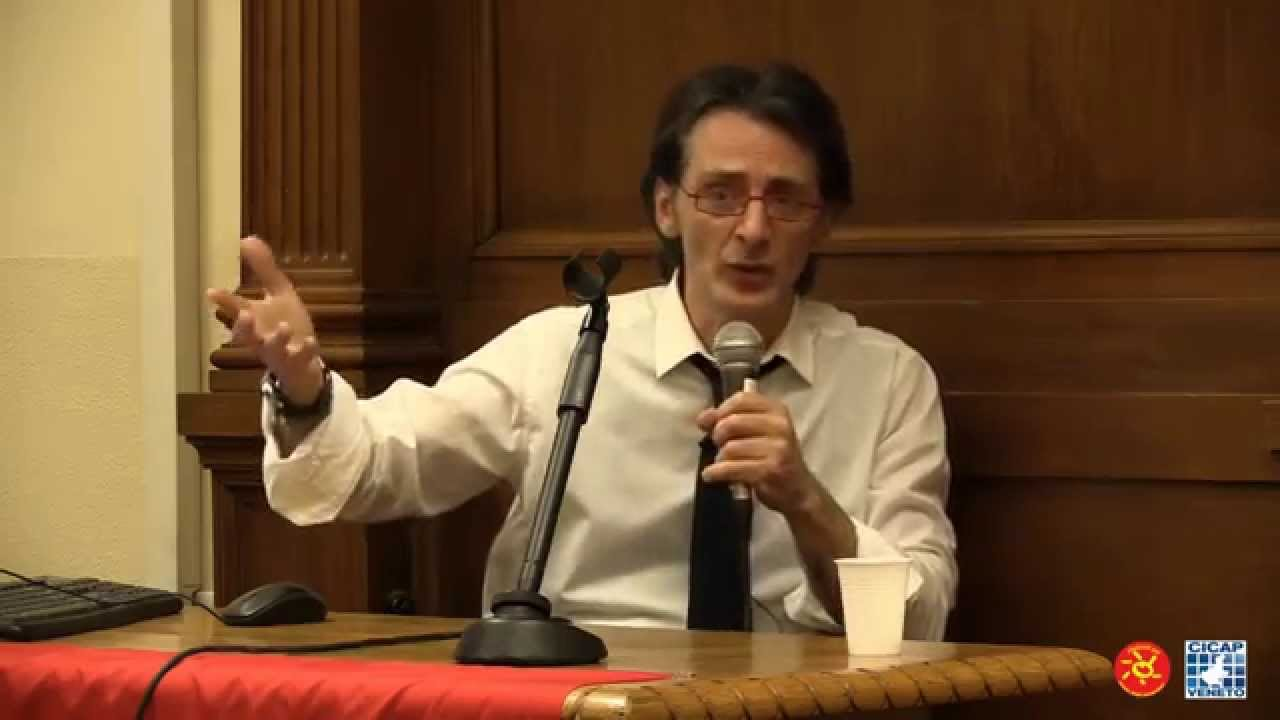 Intervista di Alessia Mocci ad Armando De Vincentiis: la possessione ed i disturbi psichici