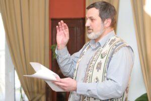 Arsen Mirzaev