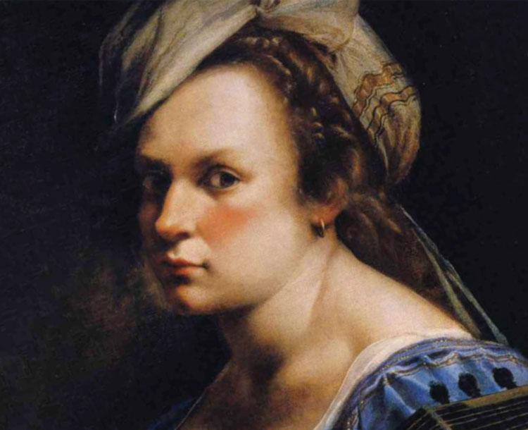 Le métier de la critique: Artemisia Gentileschi, una donna che va oltre il suo tempo
