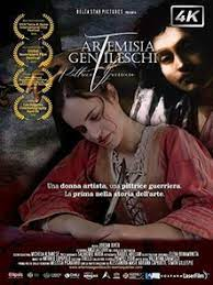 Artemisia Gentileschi. Pittrice guerriera