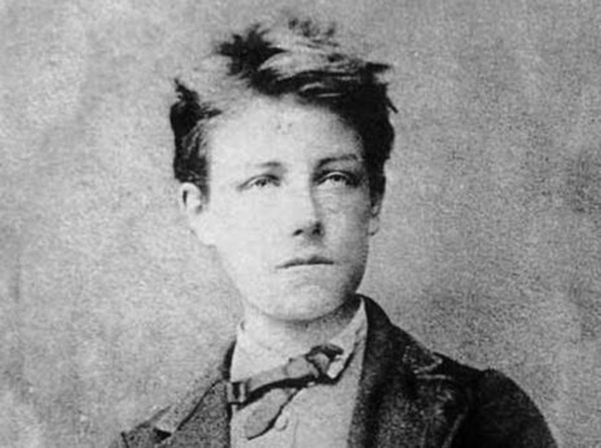 """""""Notte dell'inferno"""" di Arthur Rimbaud, tratto da """"Una stagione in inferno"""""""