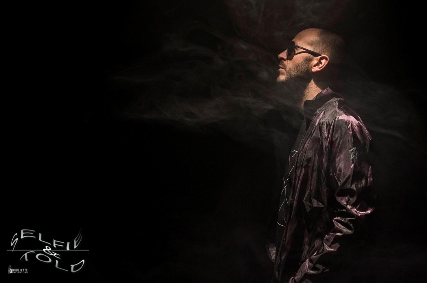 "Selfie & Told: il musicista Arvioux racconta il secondo EP ""A Safe Place"""