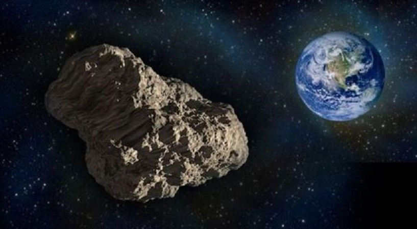 26 gennaio 2015: il passaggio ravvicinato dell'asteroide 2004 BL86 sfiorerà la Terra