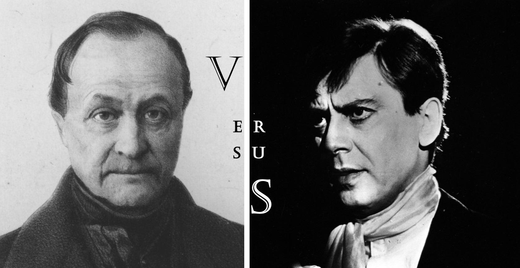 Le métier de la critique: Auguste Comte versus Carmelo Bene