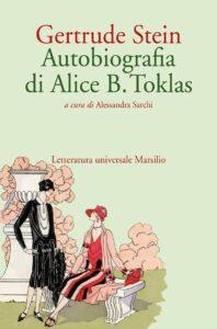 Autobiografia di Alice B. Toklas di Gertrude Stein