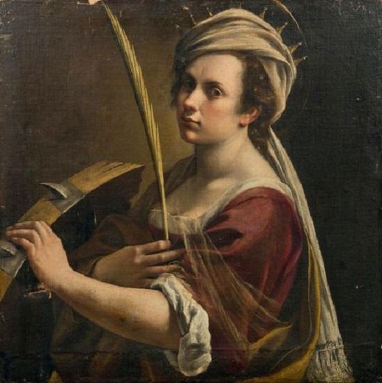 Life After Death: l'interrogatorio alla pittrice Artemisia Gentileschi