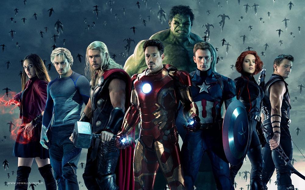 """Il taccuino del giovane cinefilo presenta """"Avengers: Age of Ultron"""" di Joss Whedon"""