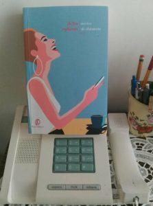 Avviso di chiamata - Photo by Tiziana Topa
