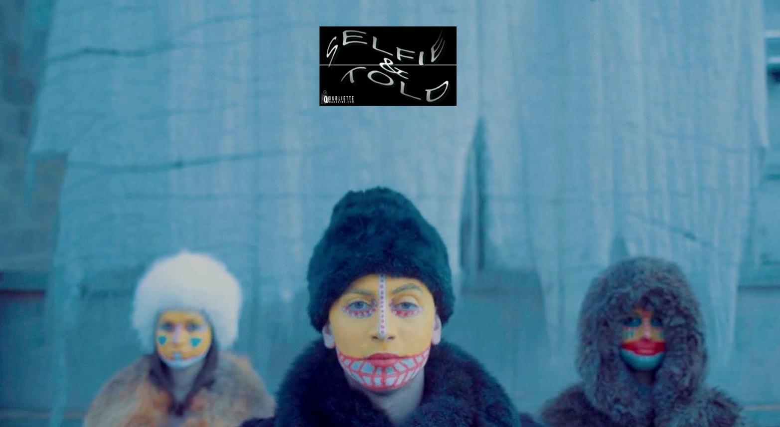 """Selfie & Told: la gloriosa Band Bunker Club racconta il nuovo album """"È da troppi giorni che non prego"""""""