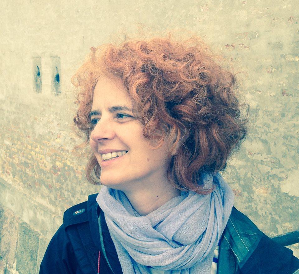 Donne contro il Femminicidio #37: le parole che cambiano il mondo con Barbara Bernardi