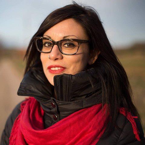 """Intervista di Pietro De Bonis a Barbara Bracci, co-autrice del libro """"α-vena"""""""