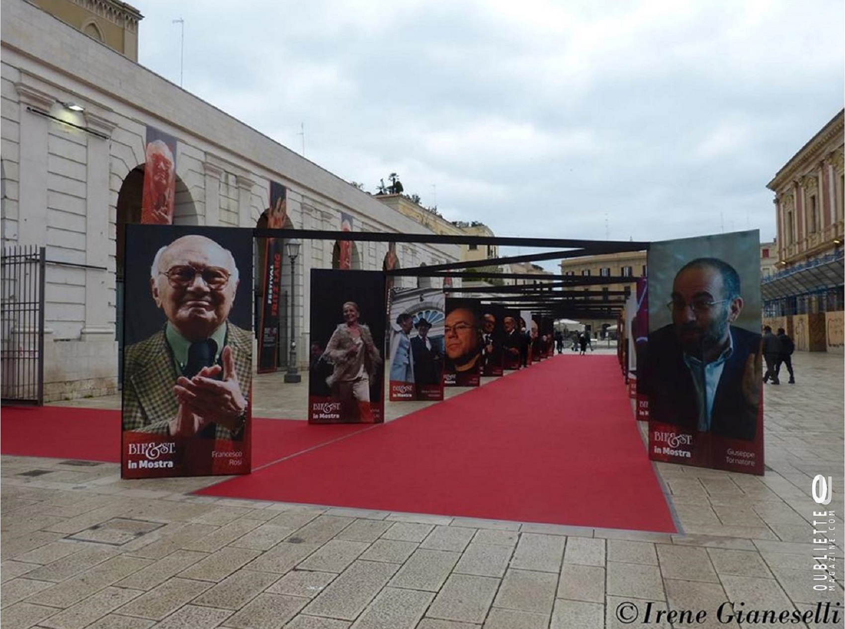 Al Bari International Film Festival 2015 la master class di Ettore Scola: ai giovani l'invito a costruite un nuovo orizzonte