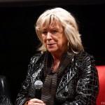 Al Bari International Film Festival la master class di Margarethe von Trotta: la regista europea