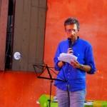 """Intervista di Michela Zanarella a Bartolomeo Bellanova, autore di """"A perdicuore – Versi scomposti e liberati"""""""