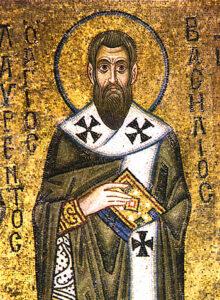 Basilio Magno