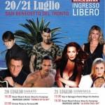 """VII edizione del Torneo """"Beach Tennis Supervip"""": dalle Marche al Veneto"""