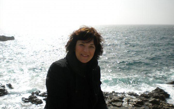 """Intervista di Emma Fenu a Beatrice Tauro, autrice di """"Tutto questo mare tra di noi"""""""