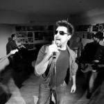 """""""Sono qui ancora"""", nuovo album del cantautore rock Benny Moschini"""
