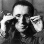 """""""Primavera 1938"""", poesia di Bertolt Brecht"""