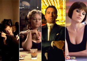 Best film poker